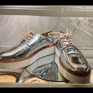 Chinese Laundry Oxfords